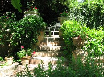 garden, Garten und erstellen
